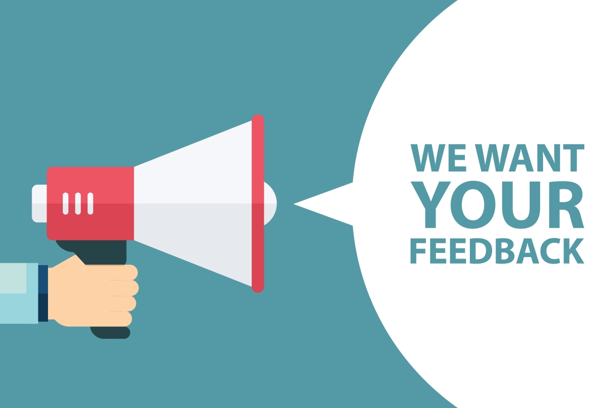 Listen Up: Make the most of Customer Satisfaction Surveys