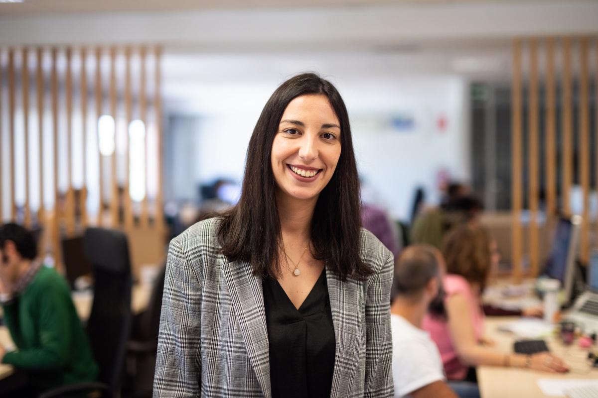 Com um incremento exponencial das vendas diretas desde 2016, Diana Costa lidera a delegação lusa da Paraty Tech, que inaugurará um escritório em Portugal em outubro de 2019